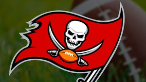 Tampa Bay Bucs Asst. Coach Tests Positive for COVID, 2 Others Quarantined