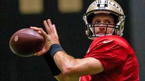 Multiple NFL Teams Cancel Practice, Drew Brees Puts 'Jacob Blake' Name on Helmet