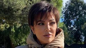 Kris Jenner Threatens Legal Action Against TikTok Star Ava Louise