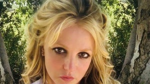 Britney Spears Blasts Father Jamie in Bid to Remove Him from Conservatorship