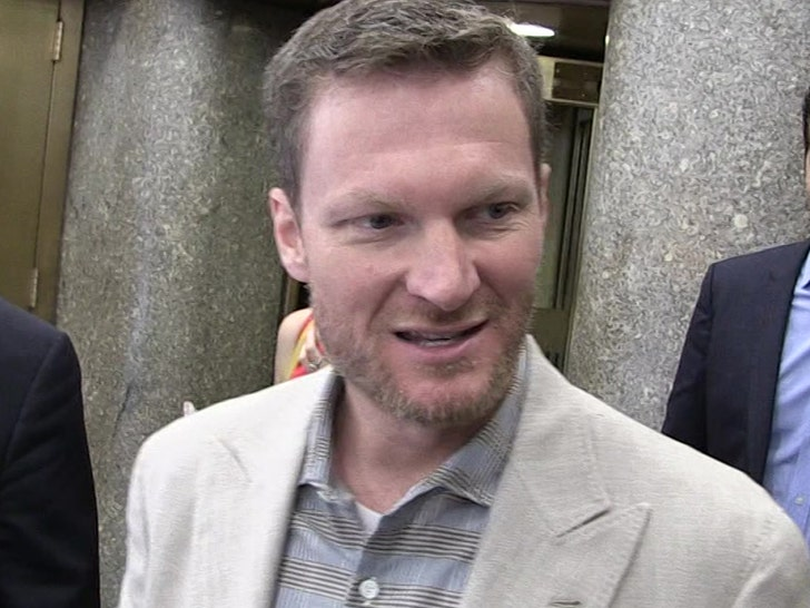 fec013bfc Officials Credit Pilots for Saving Dale Earnhardt Jr. and Family ...