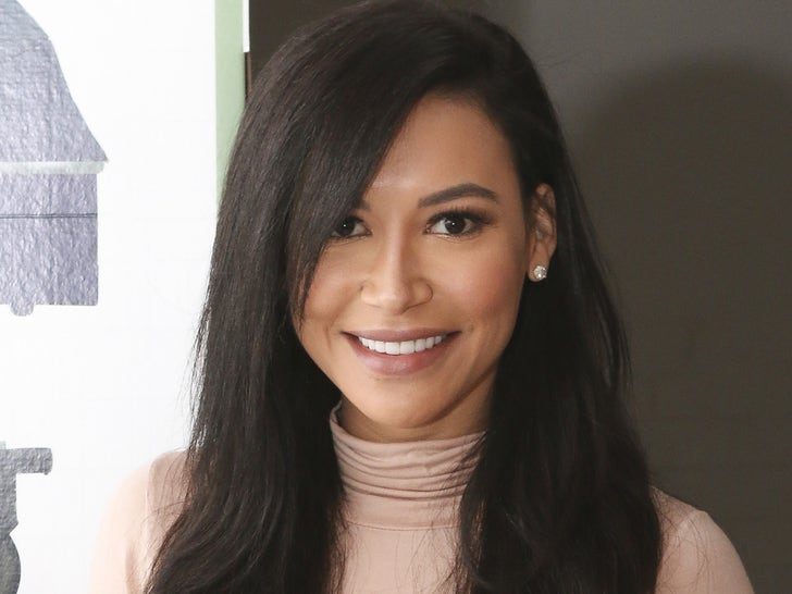 Remembering Naya Rivera