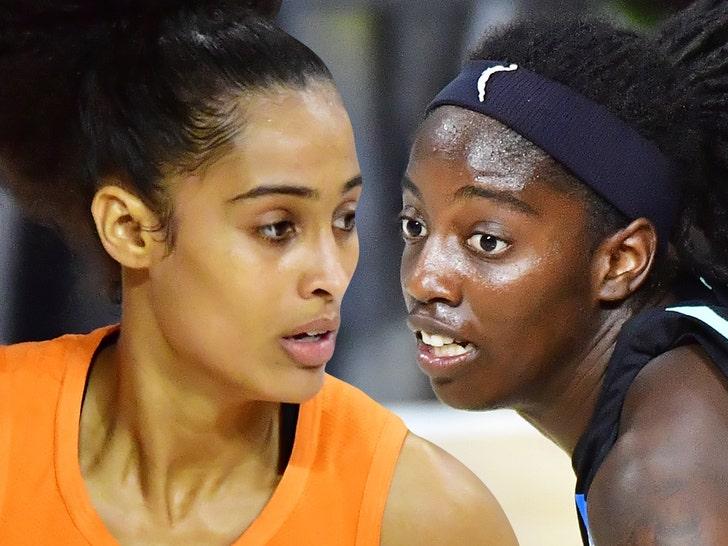 WNBA's Skylar Diggins-Smith Beefs with Jazmine Jones, 'Girl Shut TF Up!'.jpg