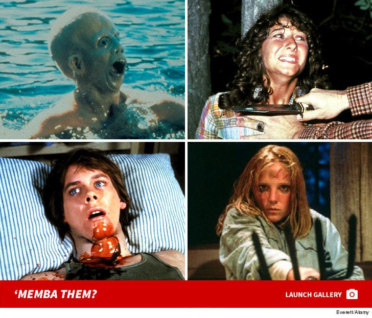 Friday The 13th Cast Memba Them