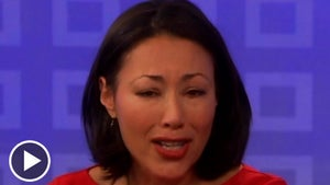 "Ann Curry -- I'm Leaving ""Today"""