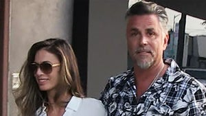 'Fast N' Loud' Star Richard Rawlings Gushes Over New Love, Post-Divorce