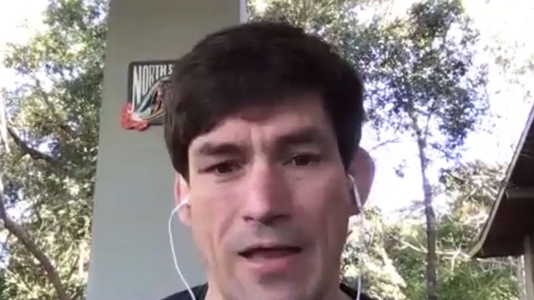 UFC's Demian Maia Predicts Winner of Usman Vs. Masvidal, I Fought 'Em Both! - TMZ