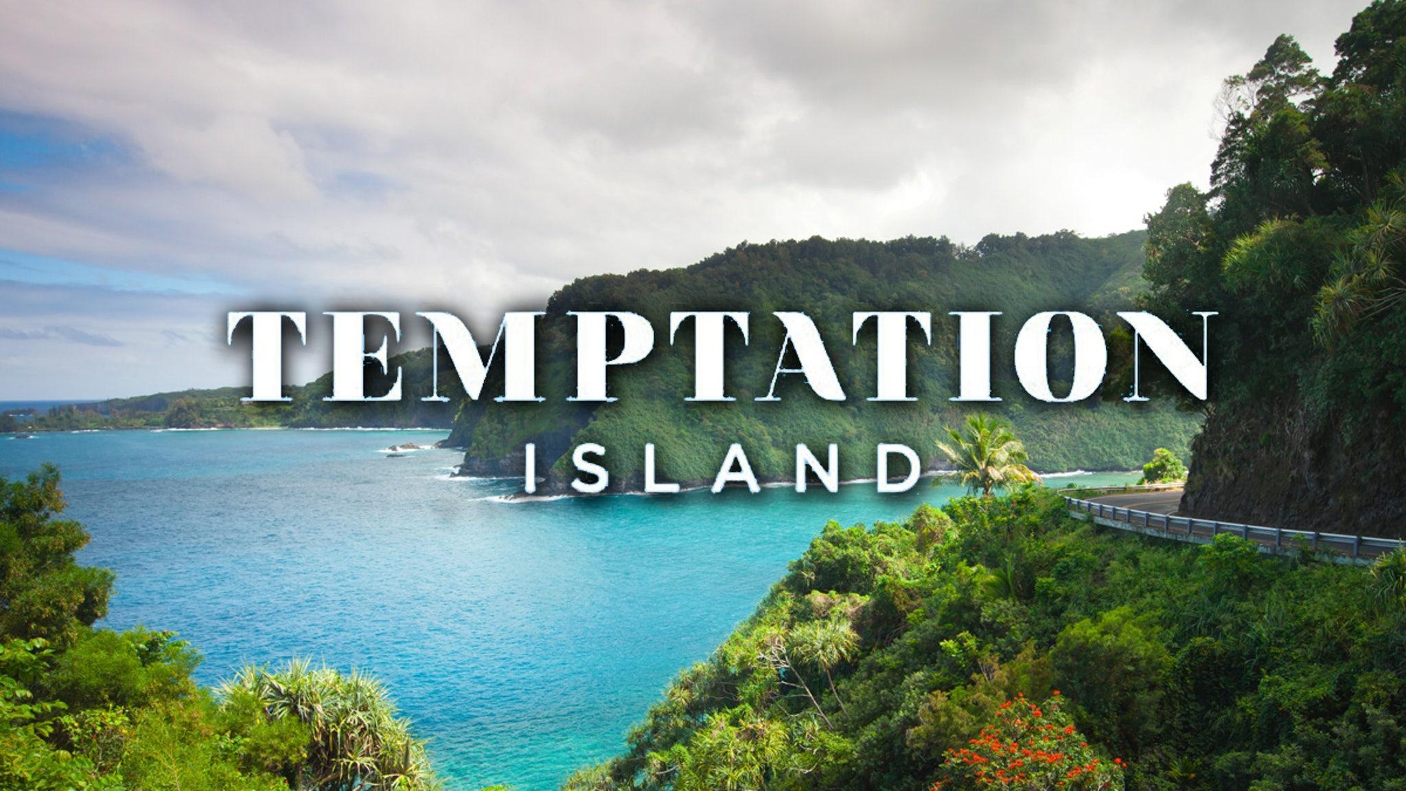 Temptation Island 31.03 20