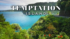 'Temptation Island' Shoot in Maui Delayed After Massive COVID Concerns
