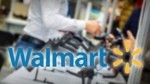 Walmart Restocks Guns, Ammo in Stores After Short Removal Citing Civil Unrest