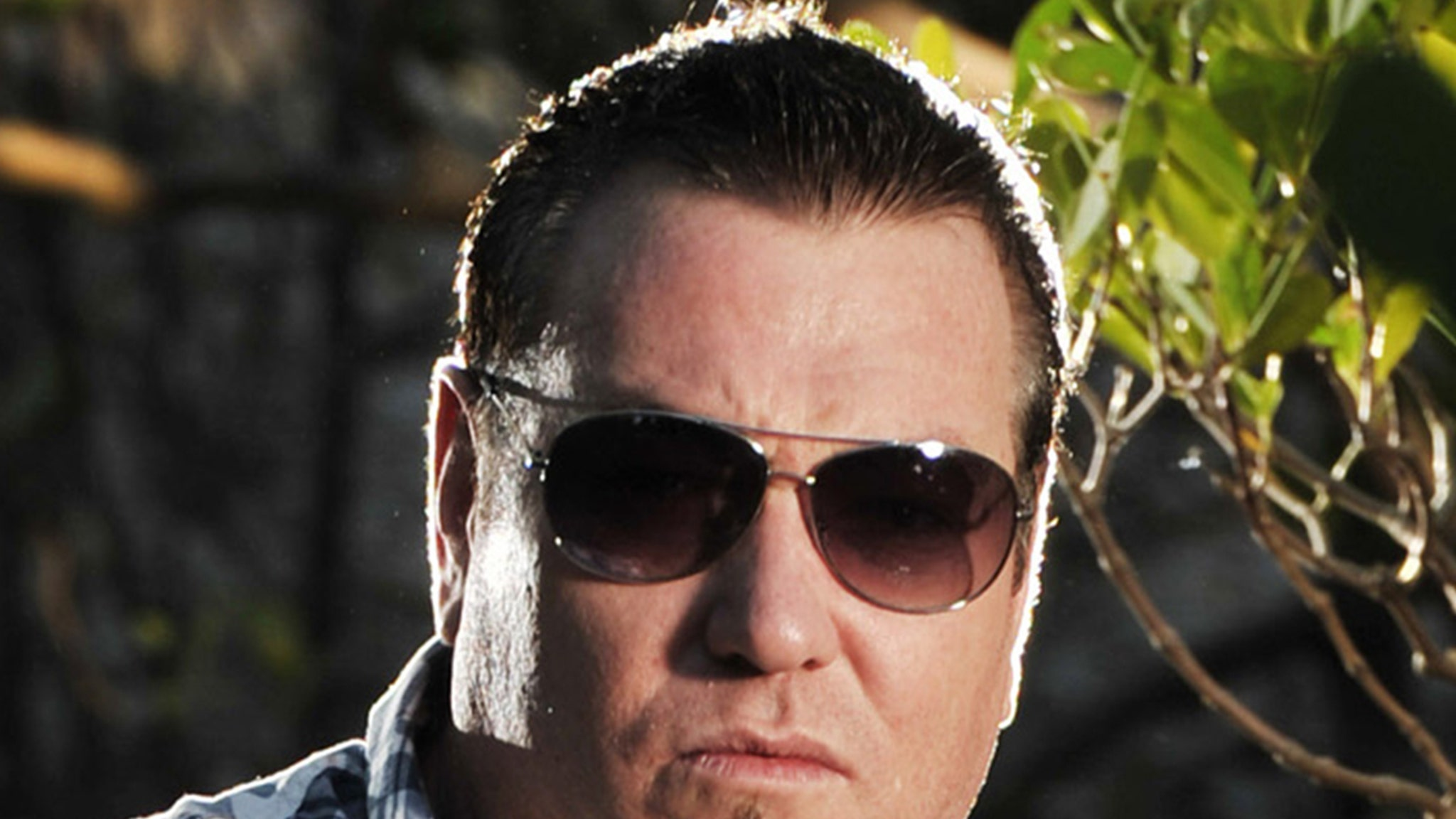Smash Mouth Singer Steve Harwell Retiring Due to Health Issues After Chaotic Show thumbnail