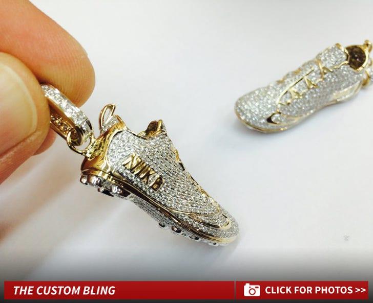 AJS Custom Jewelry Photos