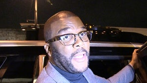 Tyler Perry Says He Hopes for Trump Every Day (VIDEO)