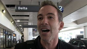 Comedian Bryan Callen Disappointed by Size of Batman's Penis in New Comic