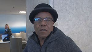 Tito Jackson Says It's Unfair to Mute Michael Based on Wade Robson's Word