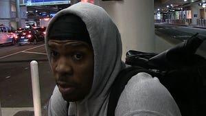 Joe Johnson Teases NBA Return, 'It's Possible, We'll See'