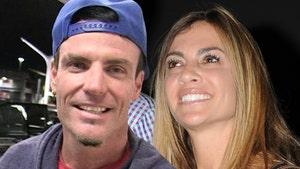 Vanilla Ice Finalizes Divorce