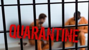 U.S. Prisoners Will Be on 14-Day Quarantine in Wake of Coronavirus