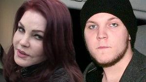 Priscilla Presley Speaks on Losing Grandson Benjamin Keough to Suicide