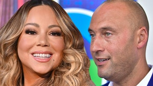 Mariah Carey Finally Admits 2 Classic Songs Are About Derek Jeter Fling