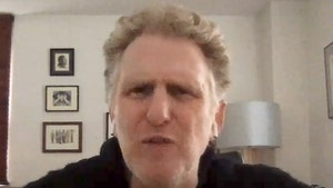 Michael Rapaport Begs Floyd Mayweather, Please 'Beat The S*** Out Of' Logan Paul!