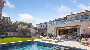 Michelle Pfeiffer & David E. Kelley Sell Pacific Palisades Mansion in Record Time