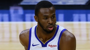 Andrew Wiggins Caves In To COVID-19 Vaccine Pressure, Gets Jab