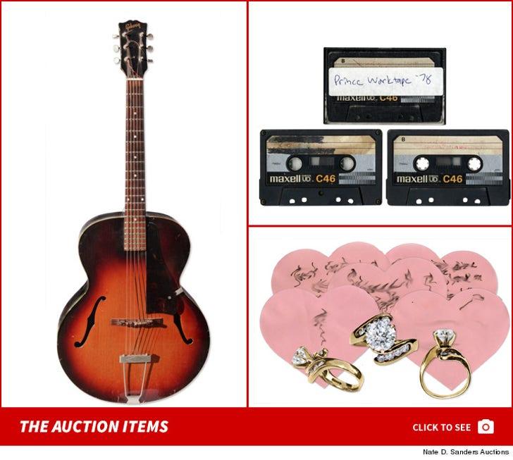 Prince Auction