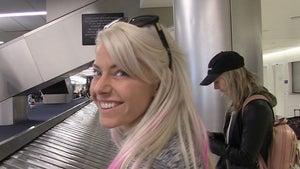 WWE's Alexa Bliss to Ronda Rousey: Bring It!