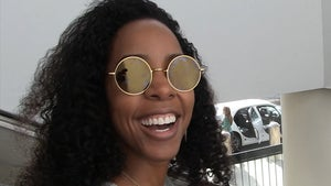 Kelly Rowland on Super Bowl: I Would NOT Perform