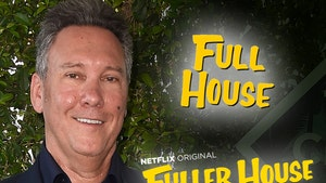 'Full House' Creator Jeff Franklin Sues Co-EP for Spreading 'Me Too' Lies