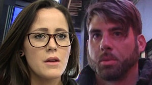 Jenelle Evans and David Eason Received Suspicious 'White Powder' in Mail