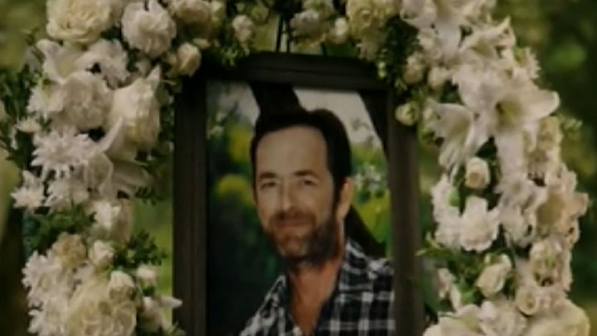 Luke Perry's 'Riverdale' Character Gets Emotional Sendoff