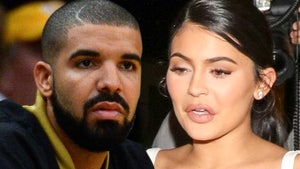 Drake Says Kylie Jenner 'Side Piece' Track is Old, No Disrespect