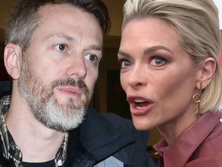 Jaime King's Estranged Husband Files for Custody of Sons, Claims She's an Addict 1