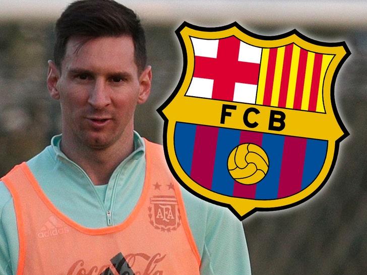Soccer Superstar Lionel Messi Leaving FC Barcelona.jpg