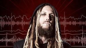 Korn's Brian 'Head' Welch -- I FedEx'ed Meth Around the World