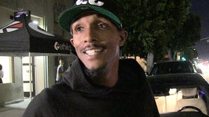 NBA's Lou Williams Makes Hall of Fame Case, 'I Put in the Work'
