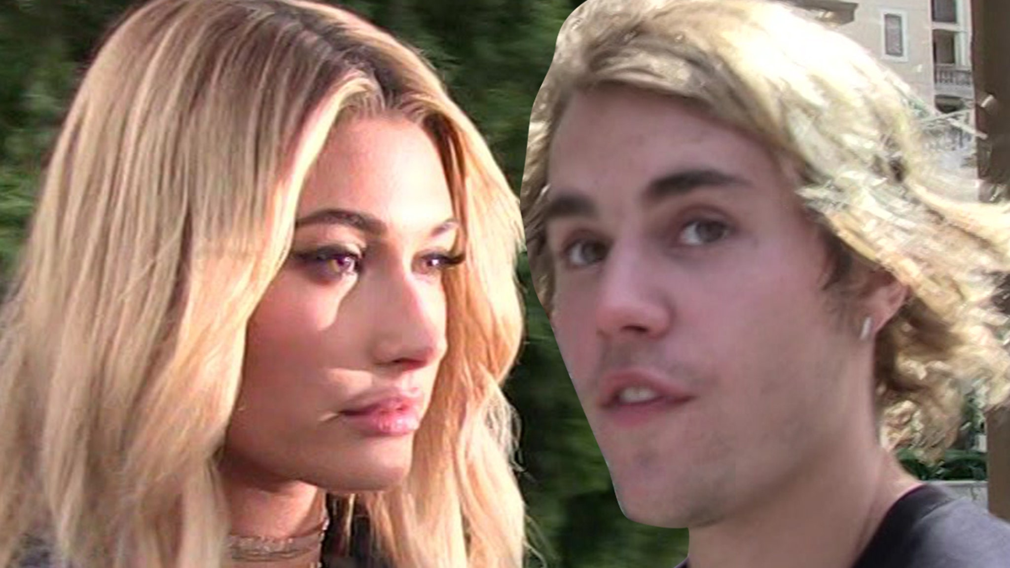 Hailey and Justin Bieber Threaten to Sue Plastic Surgeon Over TikTok Claims - TMZ