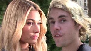 Hailey and Justin Bieber Threaten to Sue Plastic Surgeon Over TikTok Claims