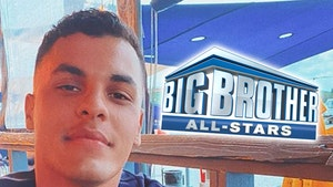 Josh Martinez Axed from 'Big Brother' Over Positive COVID-19 Test