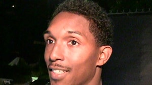 Lou Williams Gunning For 'Lemon Pepper Lou' Trademark After Strip Club Debacle