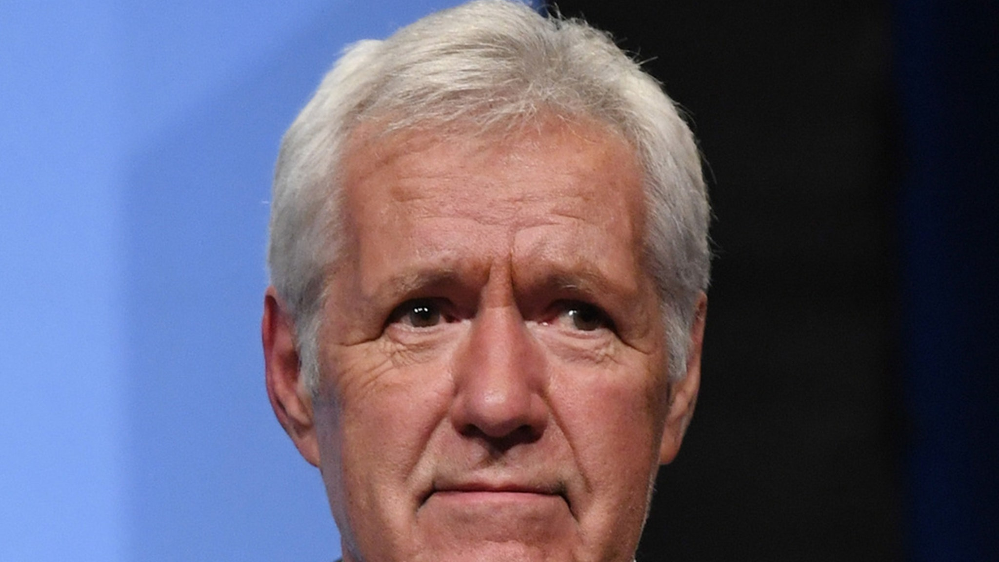 Alex Trebek 'He Will Forever Be An Inspiration' ... 'Jeopardy!' Pays Tribute