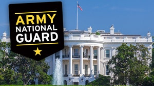 National Guard Beefing Up Presence in D.C. Ahead of Inauguration