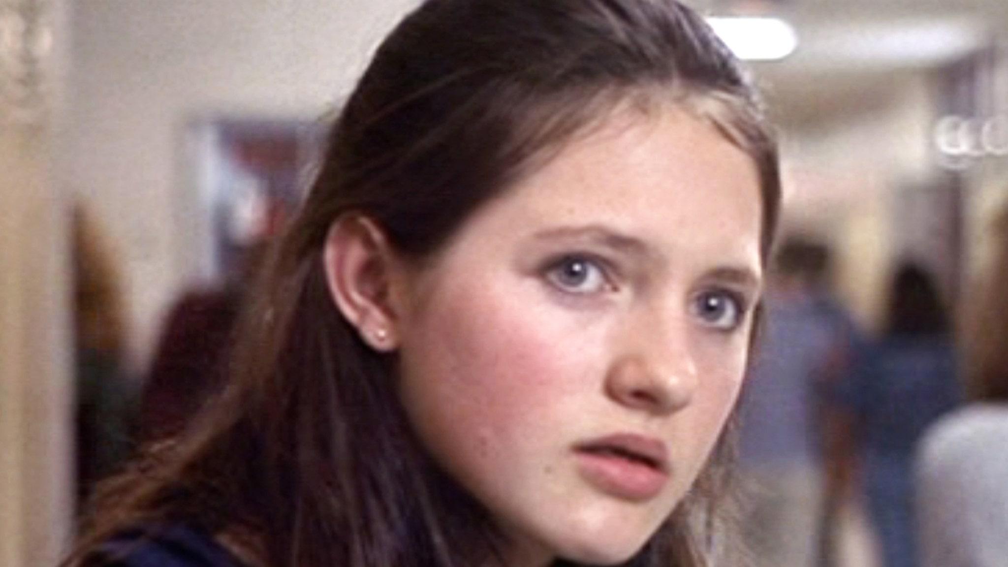 Звезда «Выборы» Джессика Кэмпбелл умерла в 38 лет