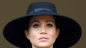 Meghan Markle Denies Bullying Claims, Buckingham Palace Investigating