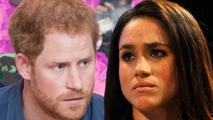 Prince Harry & Meghan Markle's Montecito Estate Invaded by Intruder