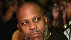 DMX's Family Warns of Scammers Raising Money for His Funeral