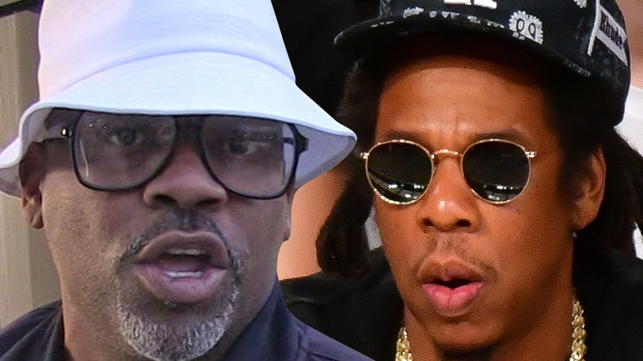Judge Denies Damon Dash, Claims Jay-Z Won't Let Him Sell Roc-A-Fella Stake