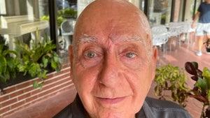 Dick Vitale Reveals Battle With Melanoma, I'm Cancer-Free!